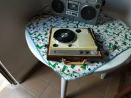 Rádiola antiga