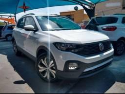 VW T-CROSS 200 TSI COMFORTLINE 2021