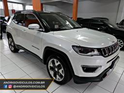 Jeep- Compass 2.0 Limited