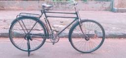 Título do anúncio: bicicleta antiga Phillips aro 28