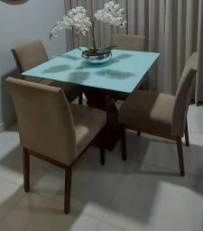 Título do anúncio: Mesa de jantar