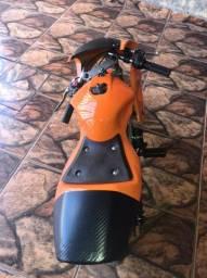 Mini moto 50cc 2tempo