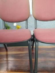 Cadeira auditório