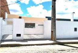 Atenção - Próximo da Av Fraga Maia = Casas Linda TOP =Financia - No João Paulo