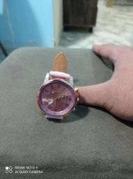 Relógio analógico ?