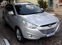 Título do anúncio: Suv Hyundai ix35 automatica