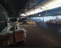 Título do anúncio: Galpão/depósito/armazém à venda em Santa efigênia, Belo horizonte cod:46799