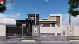 Vendo Casa em fase de construção no bairro Sunflower