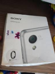 Vendo caixa completa do Sony Xperia z3