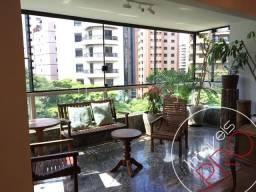 Título do anúncio: 320m² em Moema Pássaros ao lado do Parque do Ibirapuera com 4 vagas.