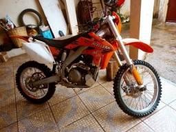 Título do anúncio: MXF - Acellera - ACX 250 cc - R$ 13.000,00