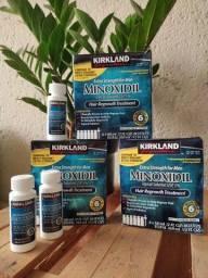 Título do anúncio: Minoxidil Kirkland 60ml Original