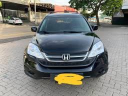 Honda CRV muito nova carro extra