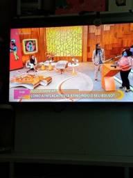 Título do anúncio: TV panasonic 48' NAO É SMART