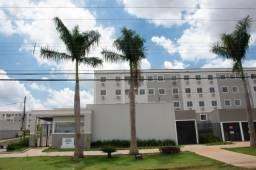 Vendo Apartamento no Condomínio Parque Chapada Imperial