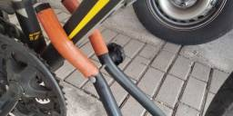 Título do anúncio: Transbike de teto