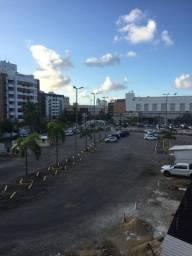 Título do anúncio: Belo Apartamento 2/4 Prédio a Beira Mar de Manaíra Prox. ao Meg Shopping anual