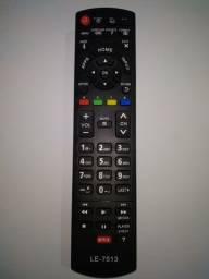Controle Remoto TV Panasonic Smart