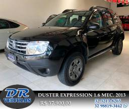 Duster Expression 1.6 MEC. 2013
