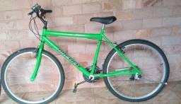 Título do anúncio: Bike aro 26 Nova