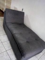 Título do anúncio: vende -se um lindo  sofá  divã baixei pra vender