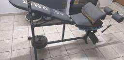Título do anúncio: Cadeira de exercícios