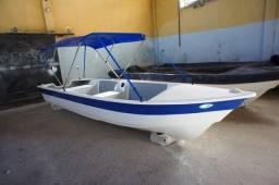 Título do anúncio: Barco Bote De Pesca ARTSOL A530 2021