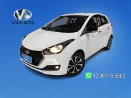 Título do anúncio: Hyundai HB20 1.6 R Spec apenas 49.000 km impecável!!!
