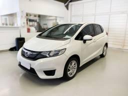 Título do anúncio: Honda FIT Fit LX 1.5 Flexone 16V 5p Aut.