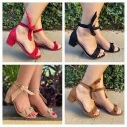 Sapatos de qualidade no atacado