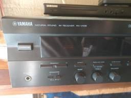 Receiver Yamaha