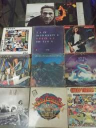 Vendo Discos de Vinil LP Diversos