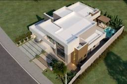 Título do anúncio: Casa de condomínio térrea para venda com 250 mts² ac - 3 suítes -