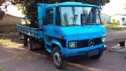 Título do anúncio: Mercedes-benz 608d
