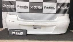 Parachoque Prisma  2007 a 2013