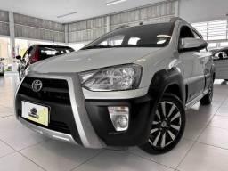 Toyota Etios Cross 1.5 cross