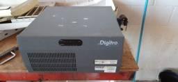 Central Intelbras 95 E Central Dígitro Ngc Corporate