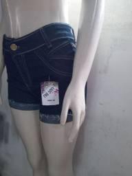 Short feminino $27