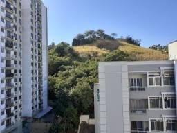 Título do anúncio: 2 quartos na Aristides Lobo, prédio novo com vaga,