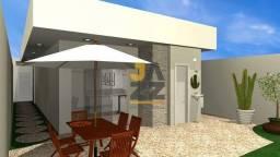 Oportunidade, construção nova com 3 dormitórios á venda - Piracicaba - SP