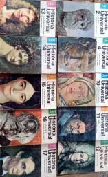Livros História Universal