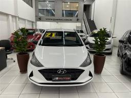 Título do anúncio: Hyundai hb20 1.0 12v flex sense manual. Único dono.Veículo novo!