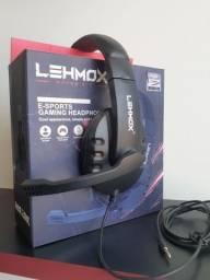 Título do anúncio: Headphone gamer