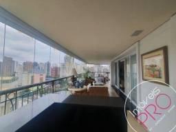 Título do anúncio: Apartamento 226m² 4 Dormitórios para Locação na Vila Nova Conceição