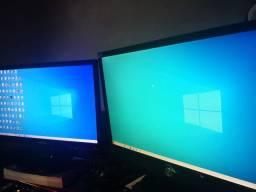 Somente troca! Troco 2 monitores 60hz por 144hz