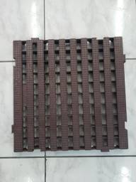 Pallet Plástico 50x50x4,5<br>