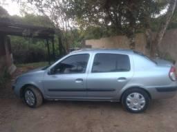 Título do anúncio: Renault Clio sedã