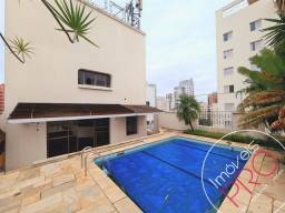 Título do anúncio: Cobertura 360m² 4 Dormitórios para Venda ou Locação em Moema