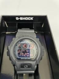 Título do anúncio: Vendo relógio Cássio Gshock