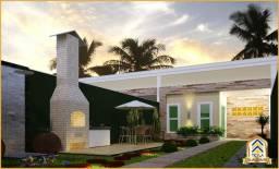 Casas Planas de alto padrão, 3 quartos, 3 vagas, lindas